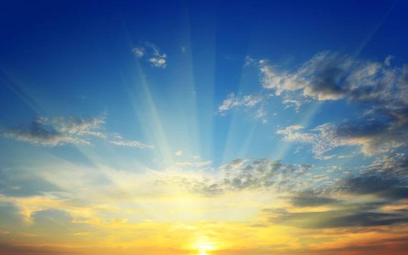 5ème loi : la lumière intérieure