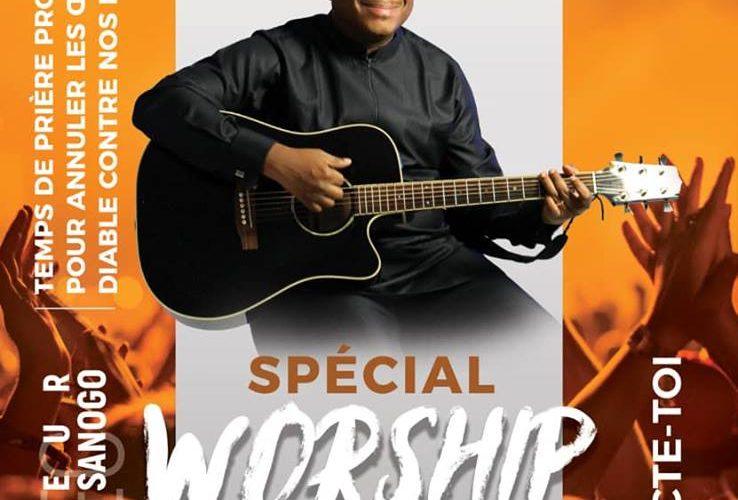 Mohammed Sanogo Live (04/09/2018)