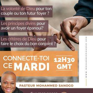 Mohammed Sanogo Live (16/10/2018)