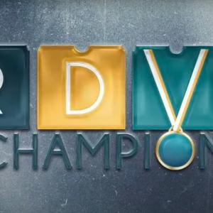 RDV des champions I 06-01 -2021