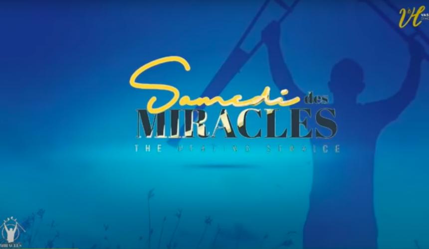 Etapes vers l'enfantement miraculeux — 12/12/2020