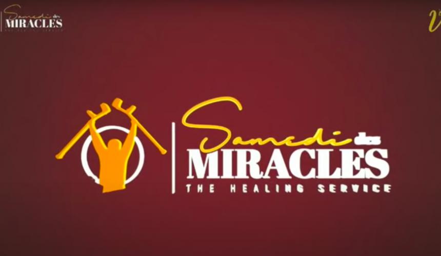Samedi des Miracles I Pasteur Mohammed Sanogo I 09-01-2021I